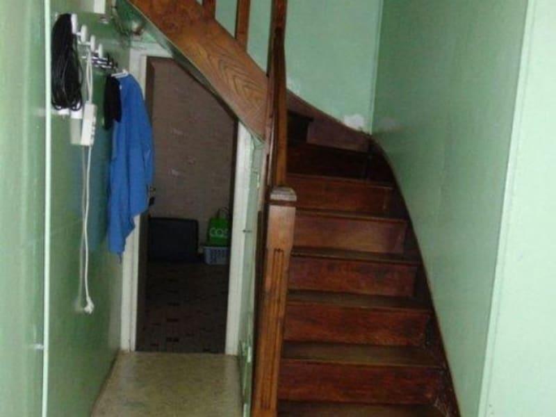 Sale house / villa Kerpert 53500€ - Picture 11