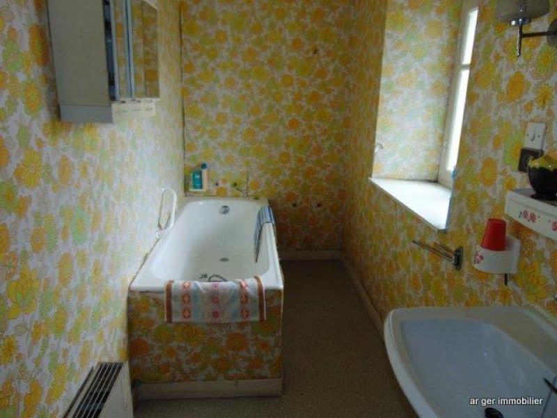 Sale house / villa Kerpert 53500€ - Picture 12