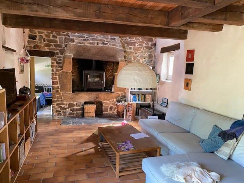 Sale house / villa St jean du doigt 203300€ - Picture 3