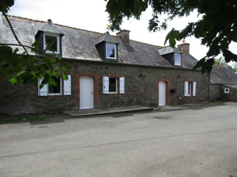 Sale house / villa Mael carhaix 133750€ - Picture 1