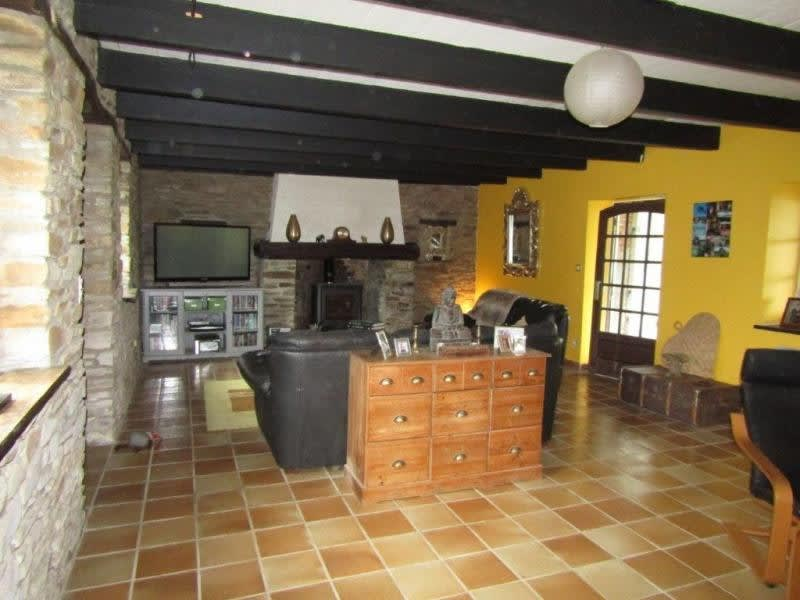 Sale house / villa Mael carhaix 133750€ - Picture 2