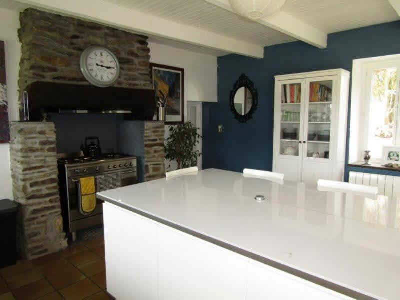 Sale house / villa Mael carhaix 133750€ - Picture 4