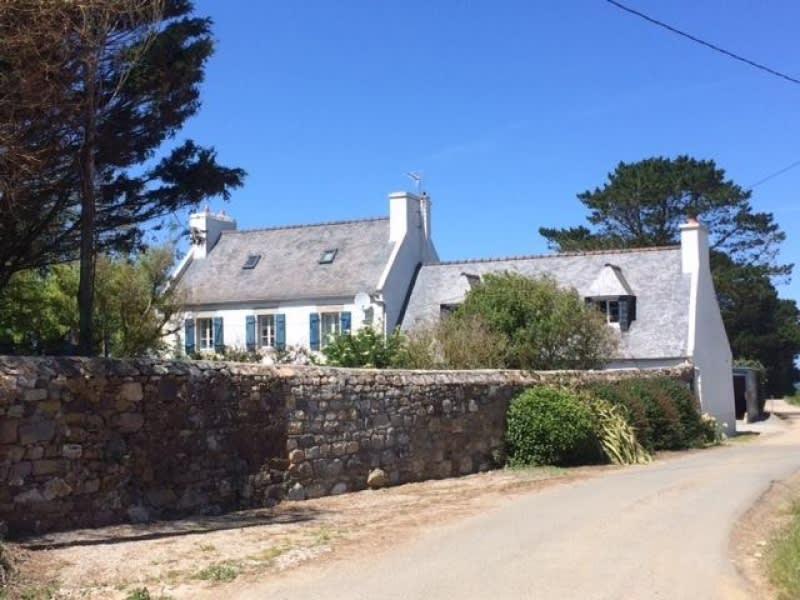Vente maison / villa St jean du doigt 390000€ - Photo 2