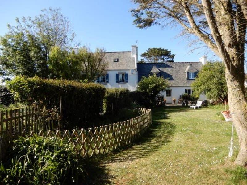 Vente maison / villa St jean du doigt 390000€ - Photo 3