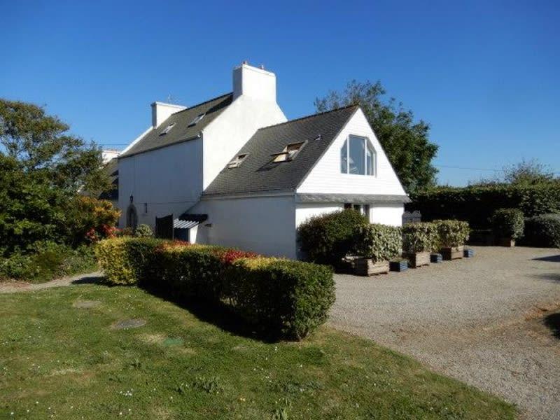 Vente maison / villa St jean du doigt 390000€ - Photo 4