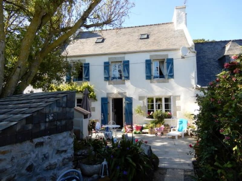 Vente maison / villa St jean du doigt 390000€ - Photo 5