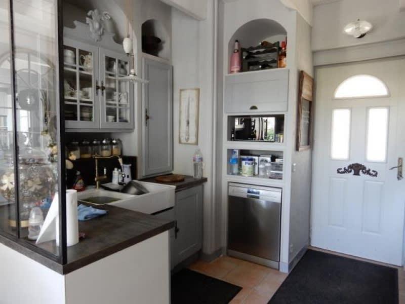 Vente maison / villa St jean du doigt 390000€ - Photo 6