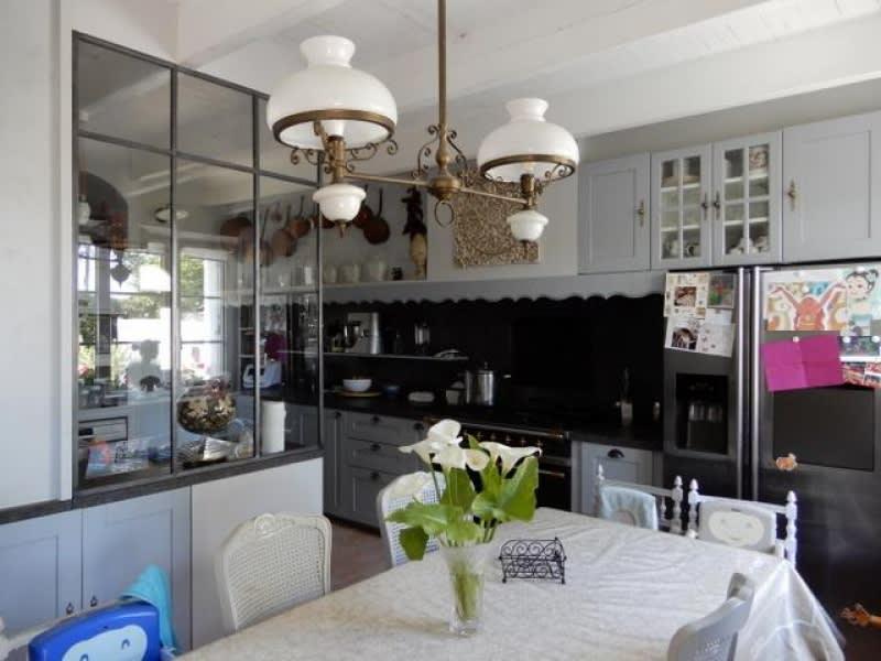 Vente maison / villa St jean du doigt 390000€ - Photo 7