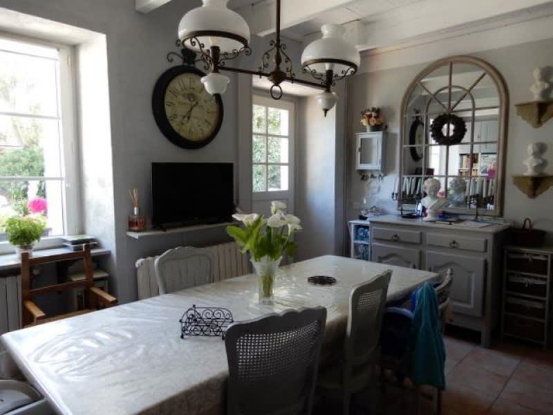 Vente maison / villa St jean du doigt 390000€ - Photo 8