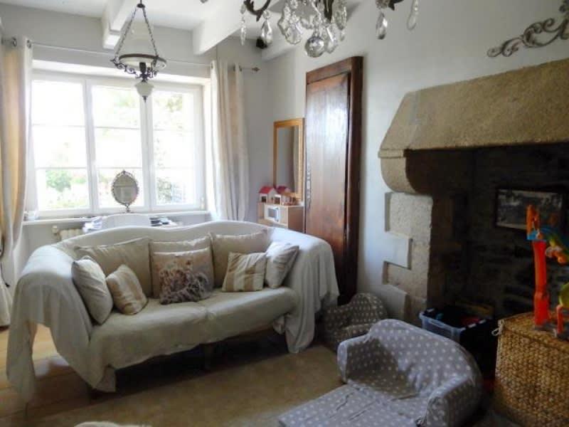 Vente maison / villa St jean du doigt 390000€ - Photo 10