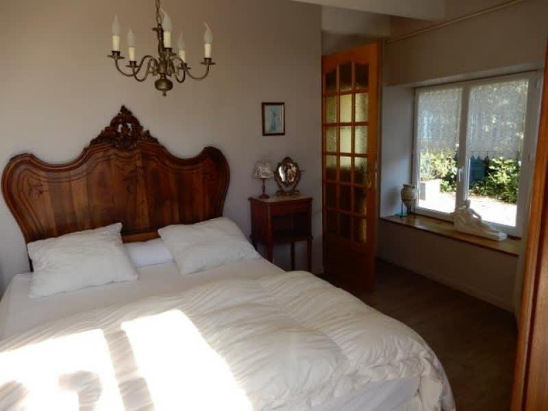 Vente maison / villa St jean du doigt 390000€ - Photo 12