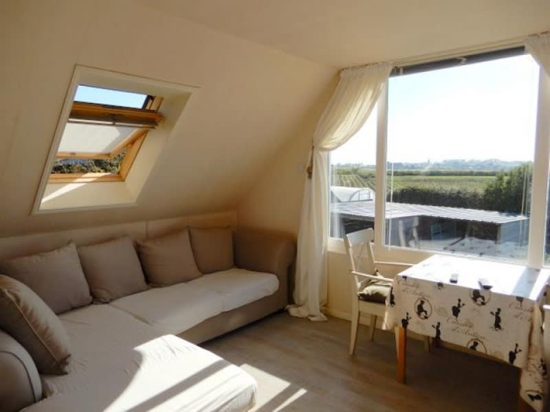 Vente maison / villa St jean du doigt 390000€ - Photo 13