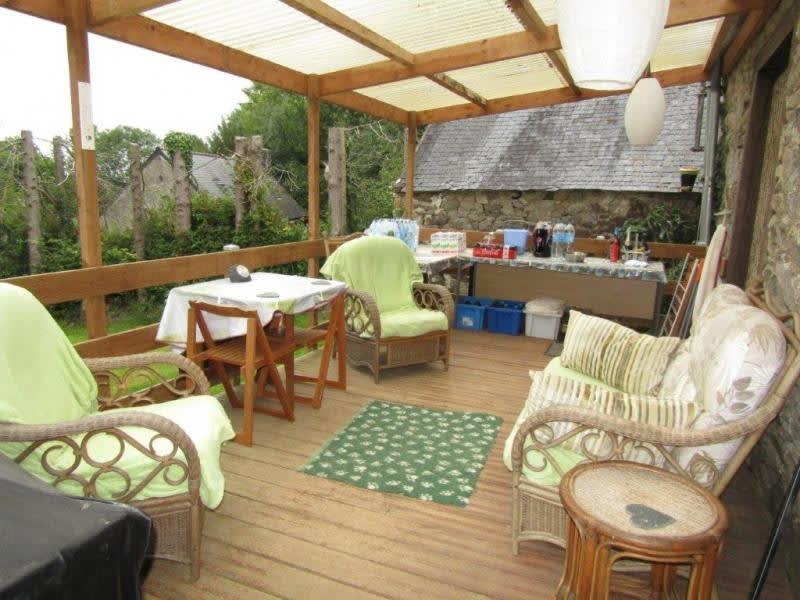 Vente maison / villa Loguivy plougras 93090€ - Photo 9