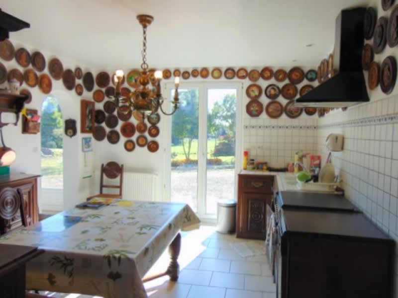 Sale house / villa Kerpert 128400€ - Picture 5