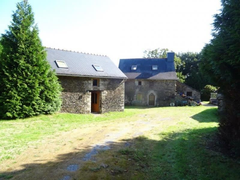 Vente maison / villa Kergloff 149800€ - Photo 1