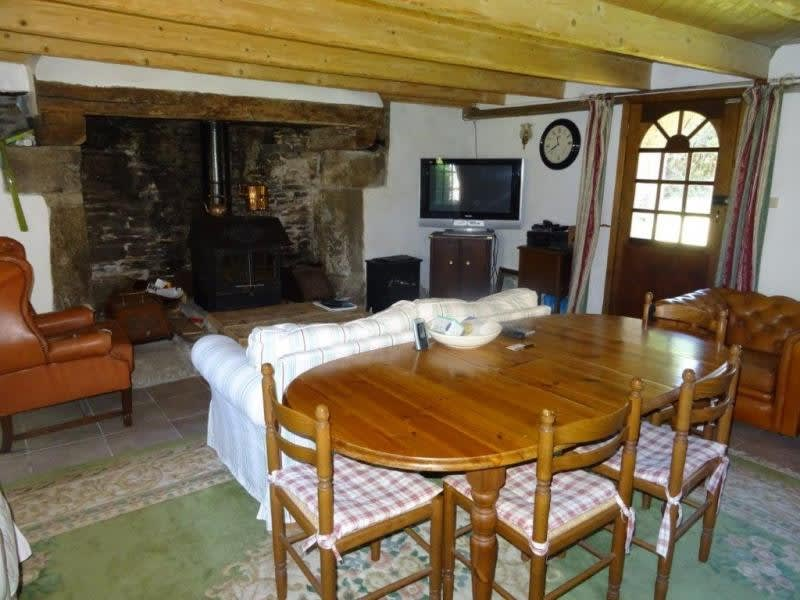 Vente maison / villa Kergloff 149800€ - Photo 3