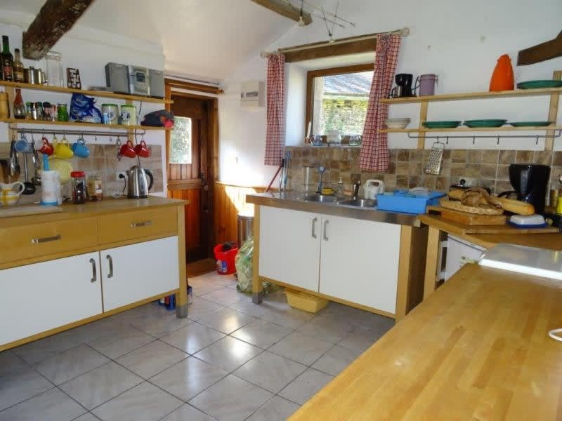 Vente maison / villa Kergloff 149800€ - Photo 6