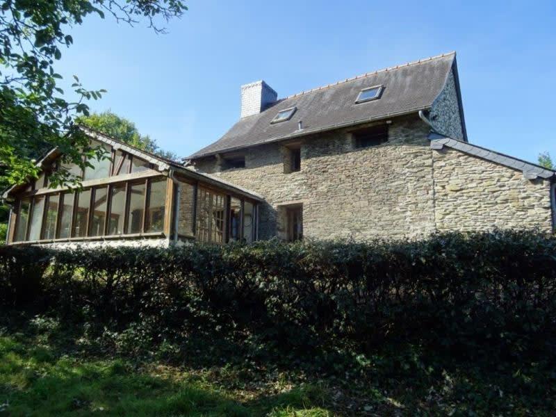 Vente maison / villa Kergloff 149800€ - Photo 9