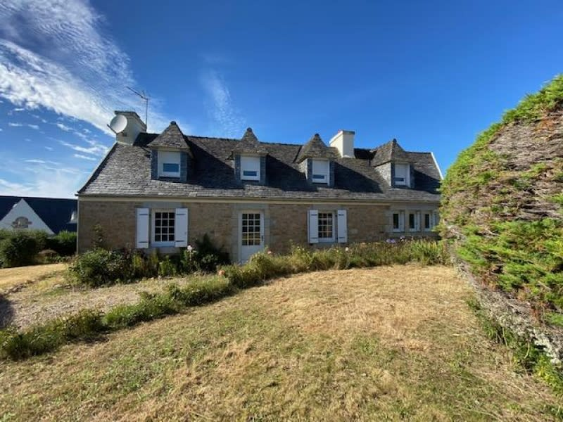 Vente maison / villa Plougasnou 254400€ - Photo 1