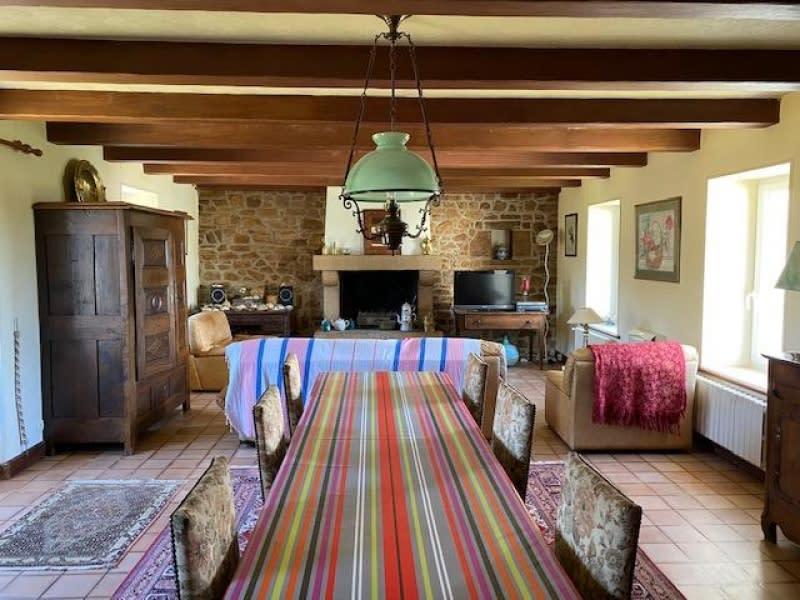 Vente maison / villa Plougasnou 254400€ - Photo 2