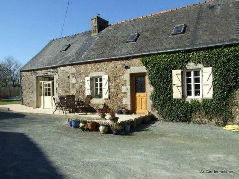 Vente maison / villa La chapelle neuve 170000€ - Photo 1