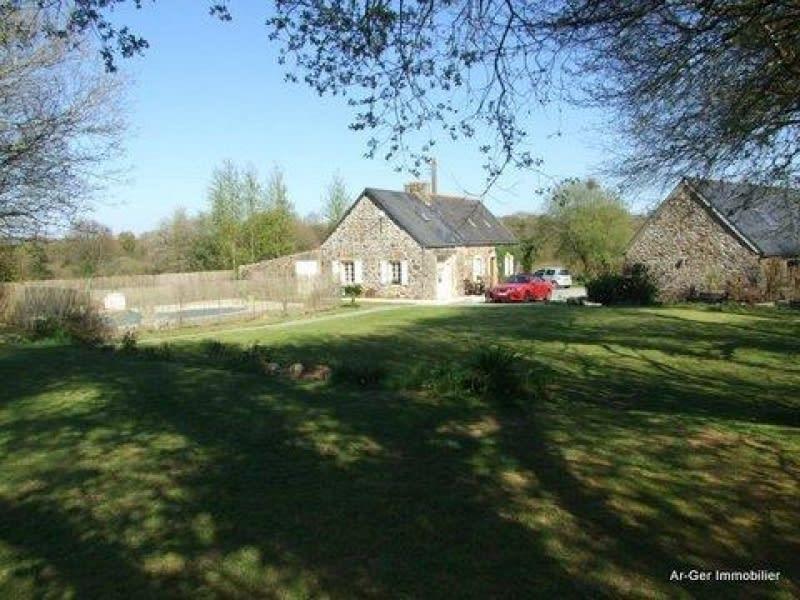 Vente maison / villa La chapelle neuve 170000€ - Photo 12