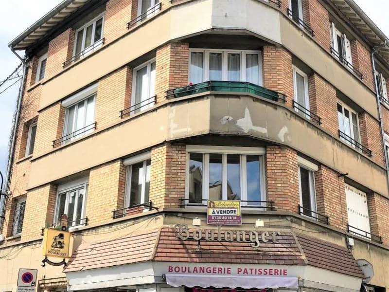 Vente appartement St leu la foret 179000€ - Photo 1