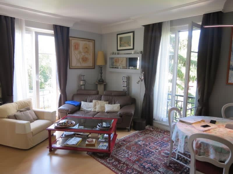 Vente appartement Andilly 305000€ - Photo 2