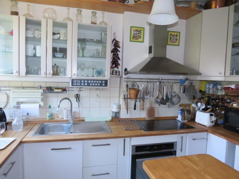 Vente appartement Andilly 305000€ - Photo 5