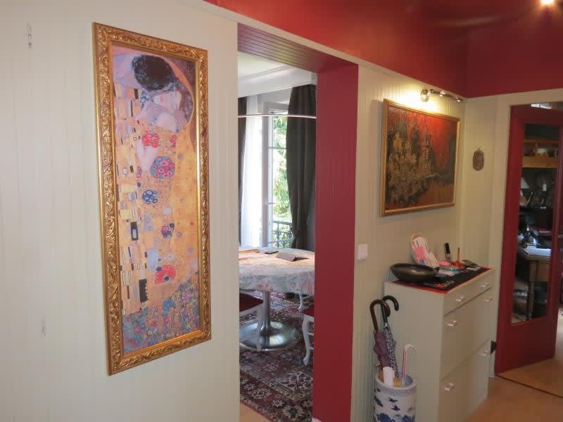 Vente appartement Andilly 305000€ - Photo 6