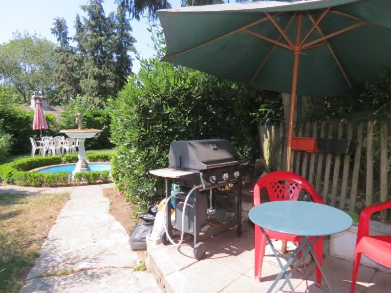 Vente appartement Andilly 305000€ - Photo 11