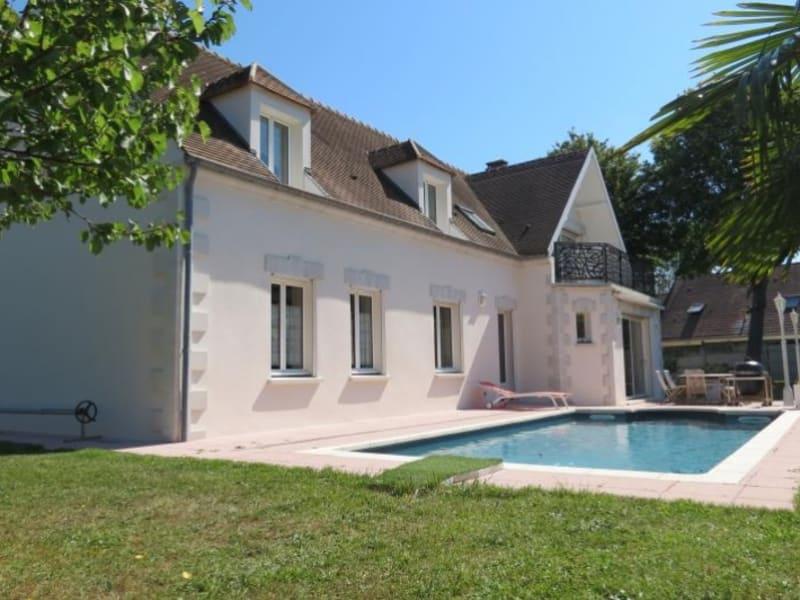 Vente maison / villa Beauchamp 898000€ - Photo 1