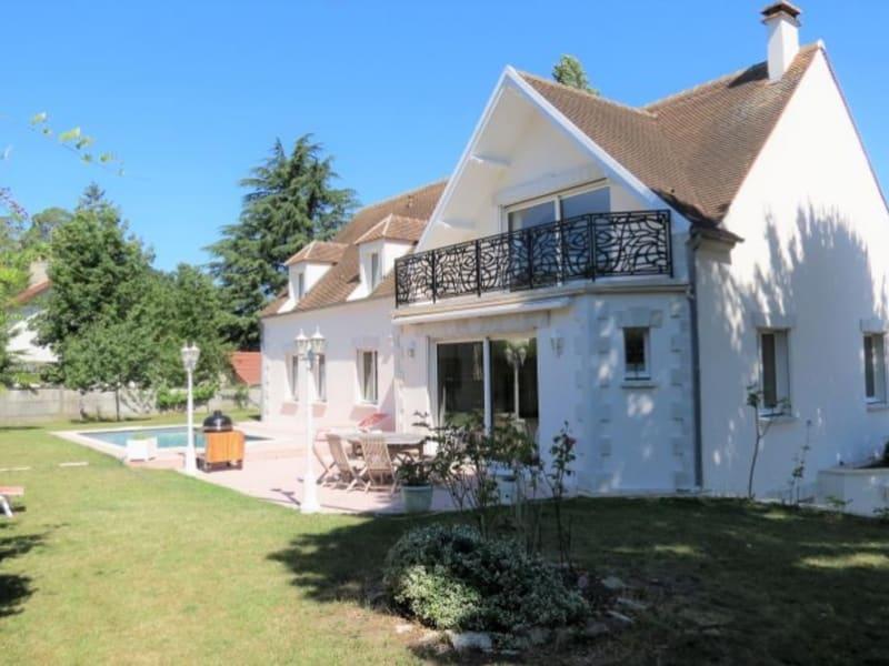 Vente maison / villa Beauchamp 898000€ - Photo 2