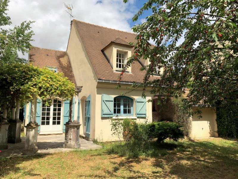 Vente maison / villa St leu la foret 492000€ - Photo 1