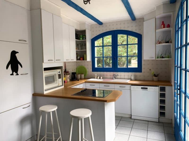 Vente maison / villa St leu la foret 492000€ - Photo 3