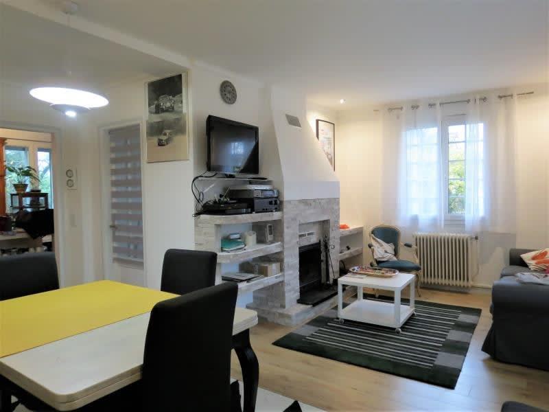 Vente maison / villa Ermont 498000€ - Photo 2