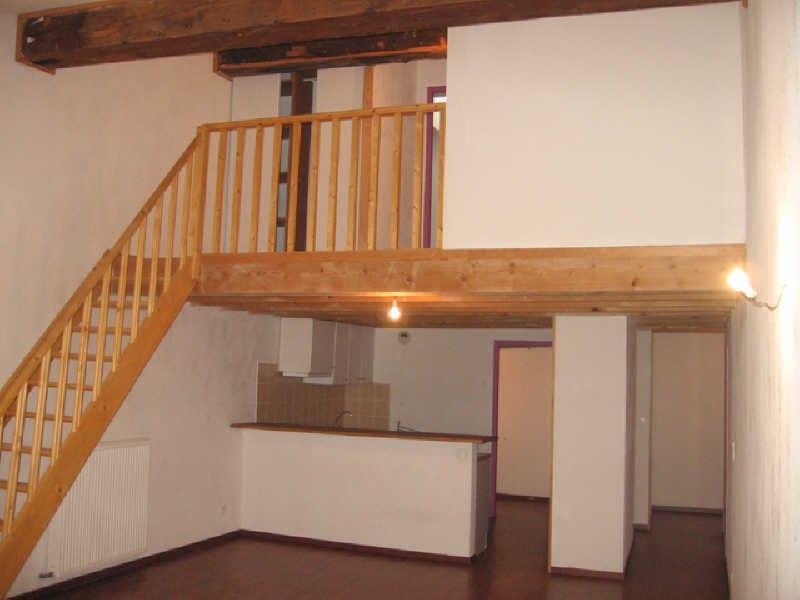 Rental apartment Carcassonne 581€ CC - Picture 3