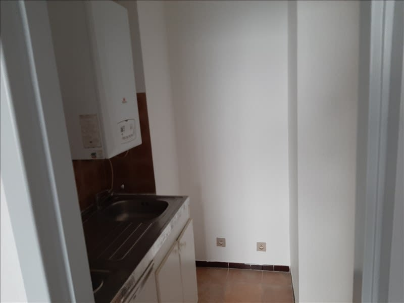 Rental apartment Carcassonne 320€ CC - Picture 2