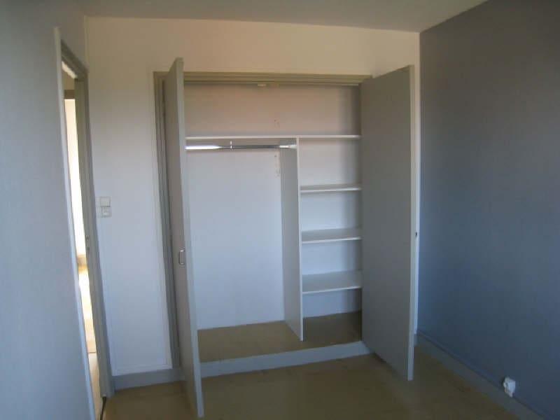 Rental apartment Carcassonne 583,40€ CC - Picture 10