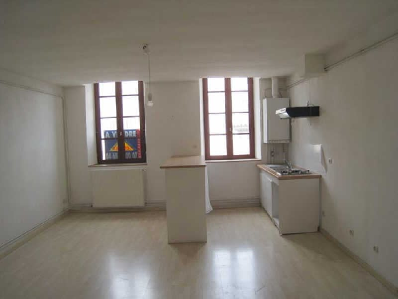 Location appartement Carcassonne 396,11€ CC - Photo 6