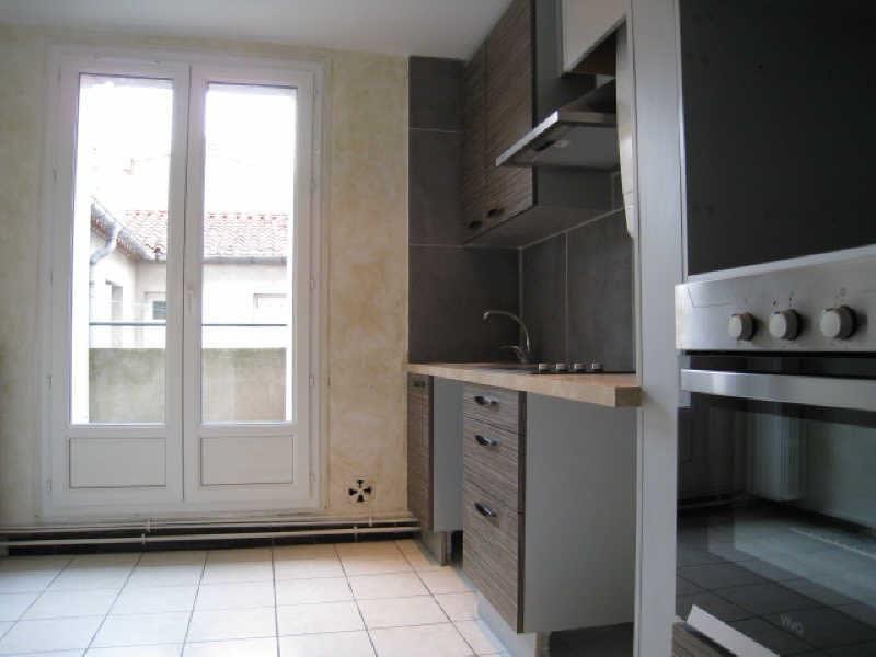 Rental apartment Carcassonne 550€ CC - Picture 2