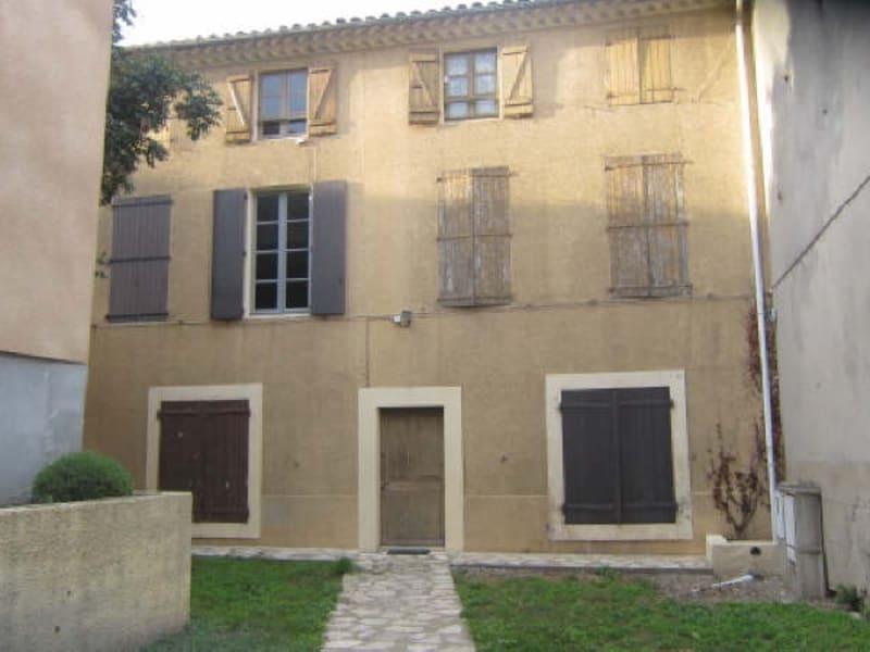 Sale apartment Carcassonne 35000€ - Picture 1