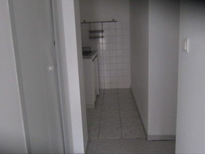 Sale apartment Carcassonne 35000€ - Picture 3