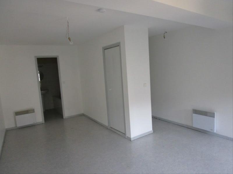 Sale apartment Carcassonne 35000€ - Picture 4