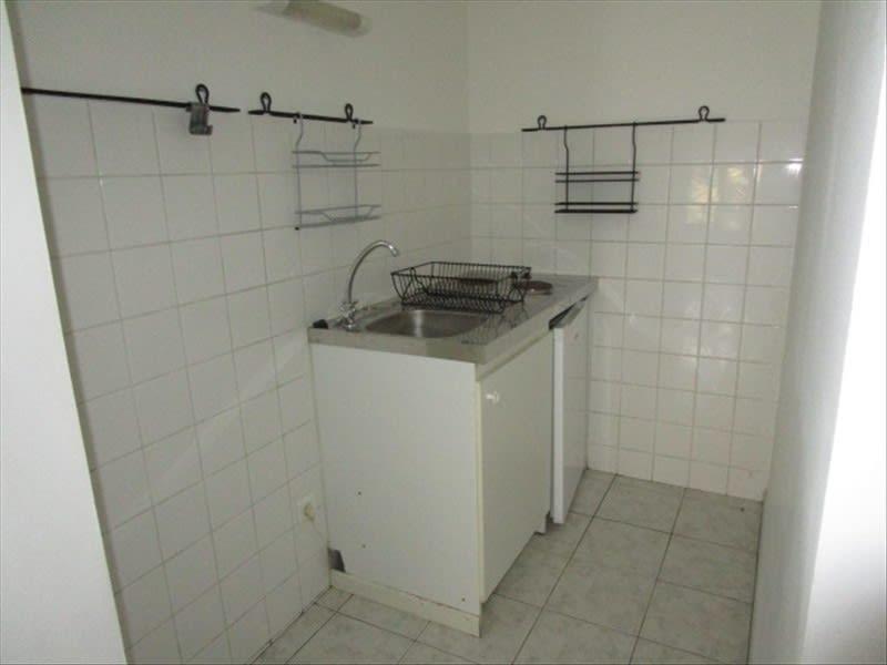 Sale apartment Carcassonne 35000€ - Picture 6