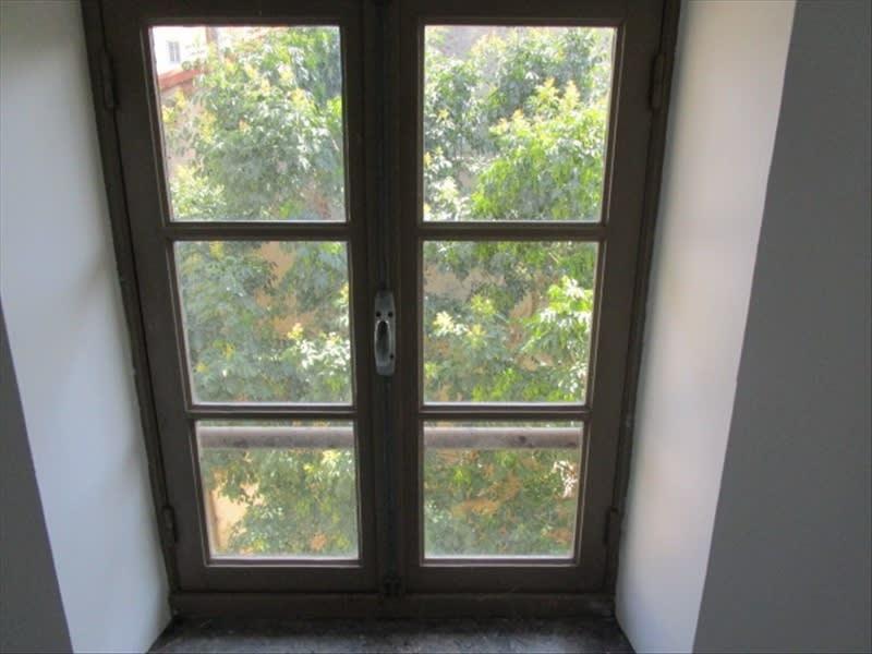 Sale apartment Carcassonne 35000€ - Picture 10