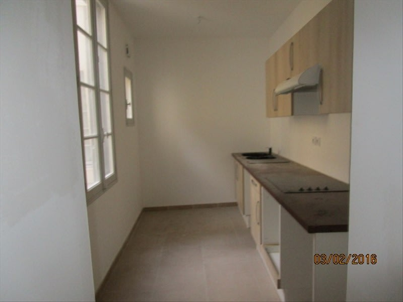 Sale apartment Carcassonne 77 500€ - Picture 1