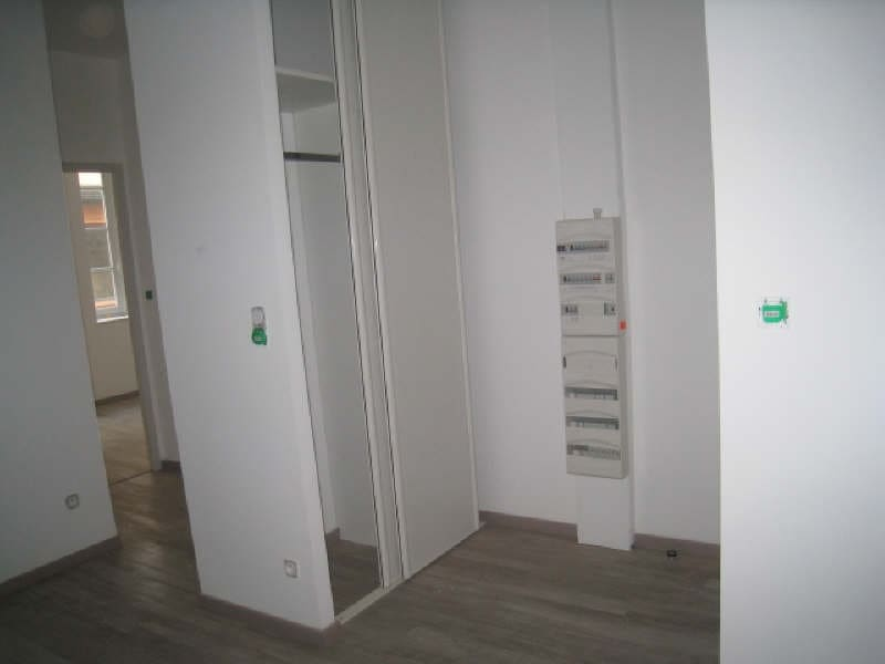 Sale apartment Carcassonne 77 500€ - Picture 3