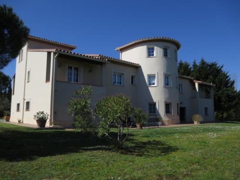 Sale house / villa Carcassonne 547500€ - Picture 1