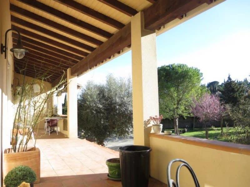 Sale house / villa Carcassonne 547500€ - Picture 4